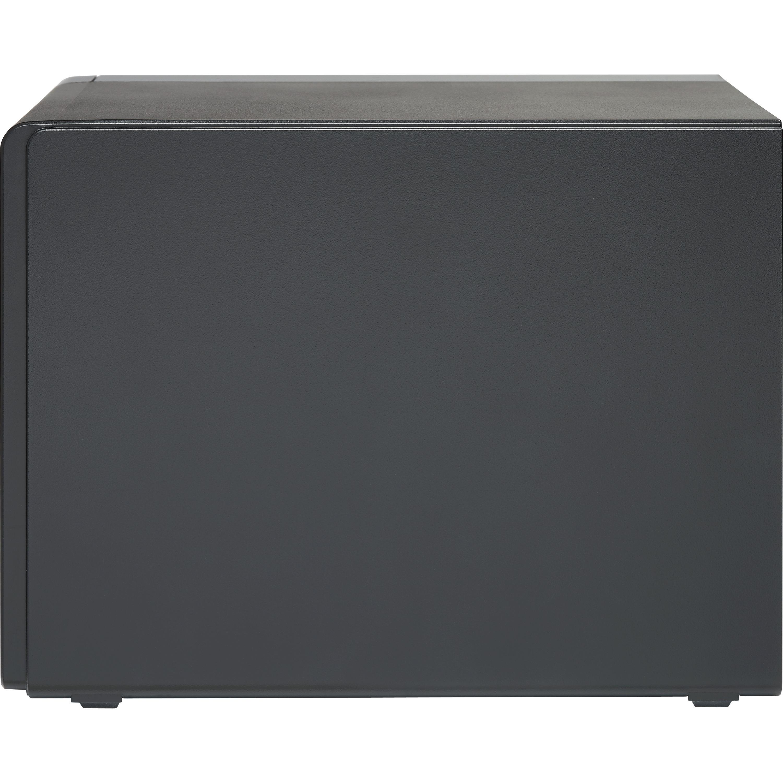 QNAP Turbo NAS TS-431X 4 x Total Bays SAN/NAS Storage System - Tower -  Dual-core