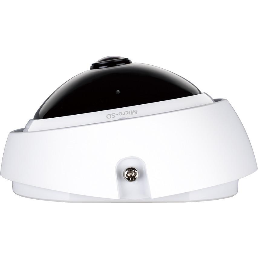 D-Link Vigilance DCS-4622 2.9 Megapixel Network Camera - Colour