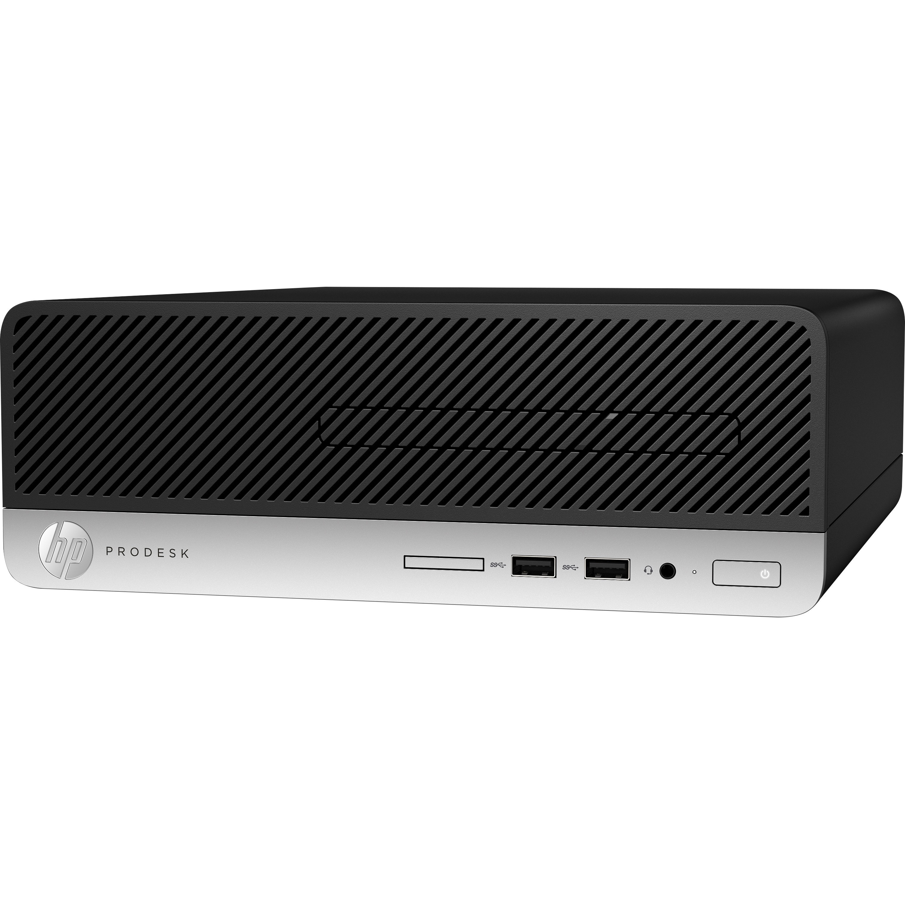 HP Business Desktop ProDesk 400 G4 Desktop Computer - Intel Core i5 6th Gen i5-6500 3.20 GHz
