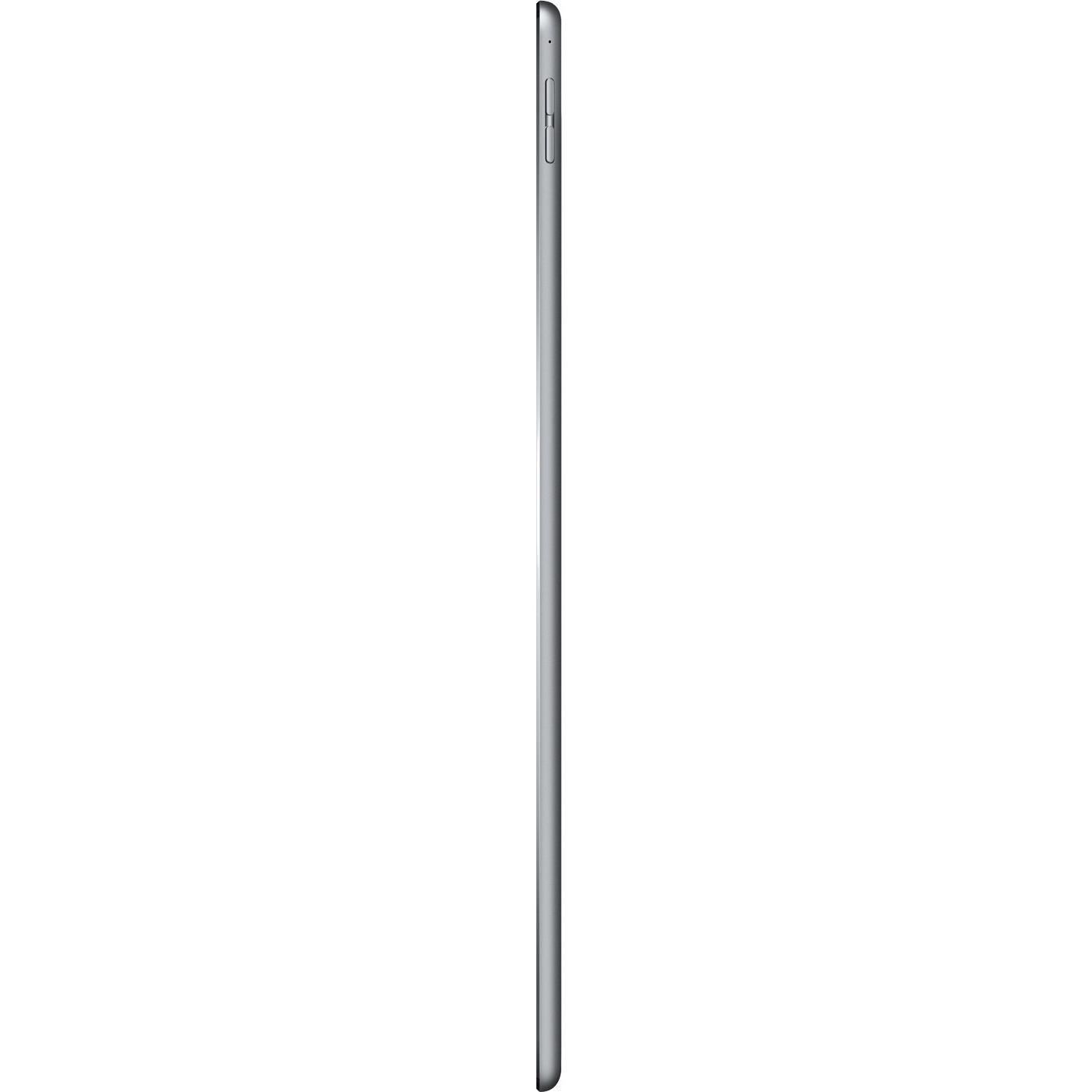 Apple iPad Pro Tablet - 32.8 cm 12.9inch - Apple A10X Hexa-core 6 Core - 512 GB - iOS 10 - 2732 x 2048 - Retina Display - Space Gray - Wireless LAN - Bluetooth - Li