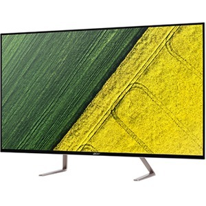 Acer ET430K 43And#34; LED LCD Monitor - 4K UHD - 16:9 - 5 ms - 3840 x 2160