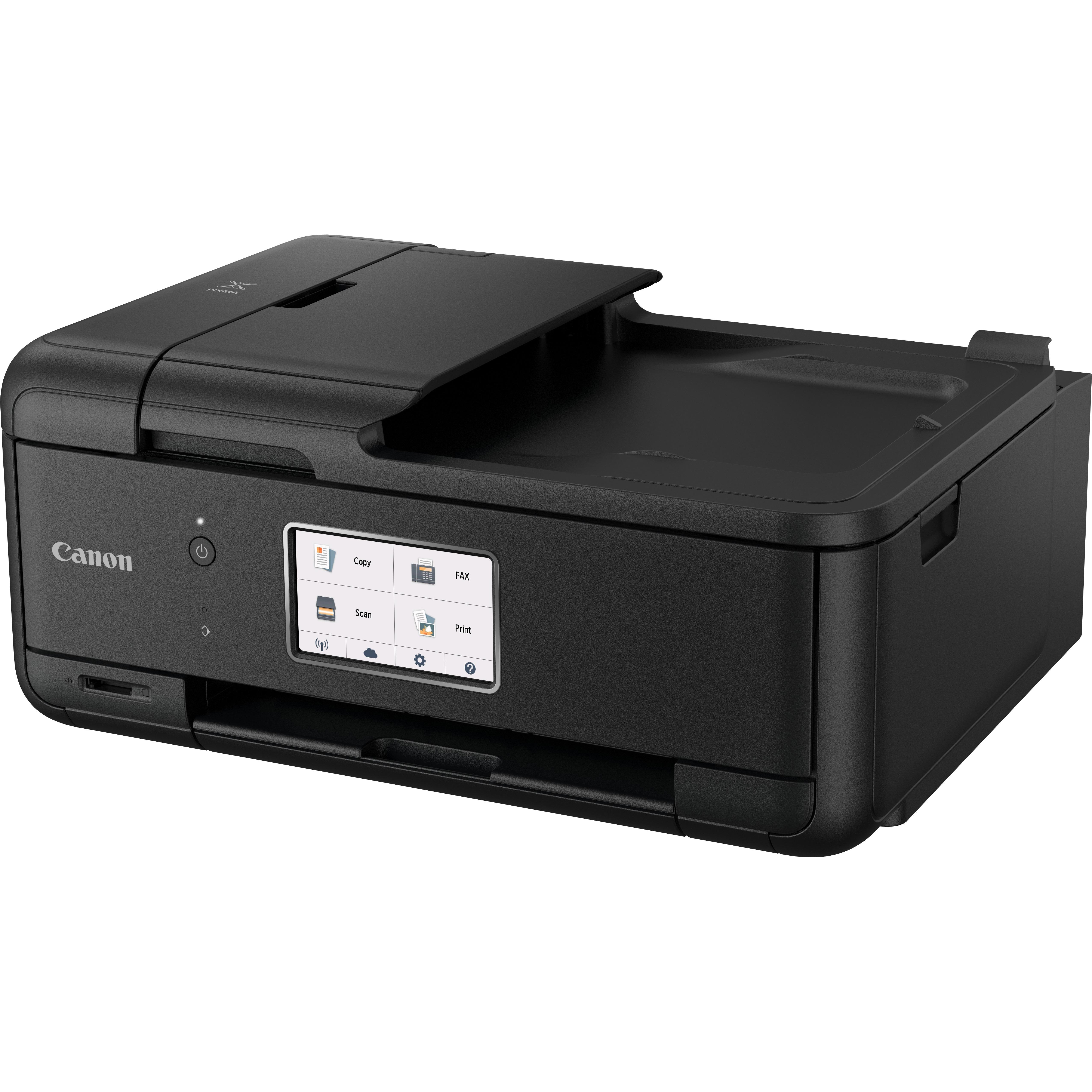 Canon PIXMA TR8550 Inkjet Multifunction Printer - Colour