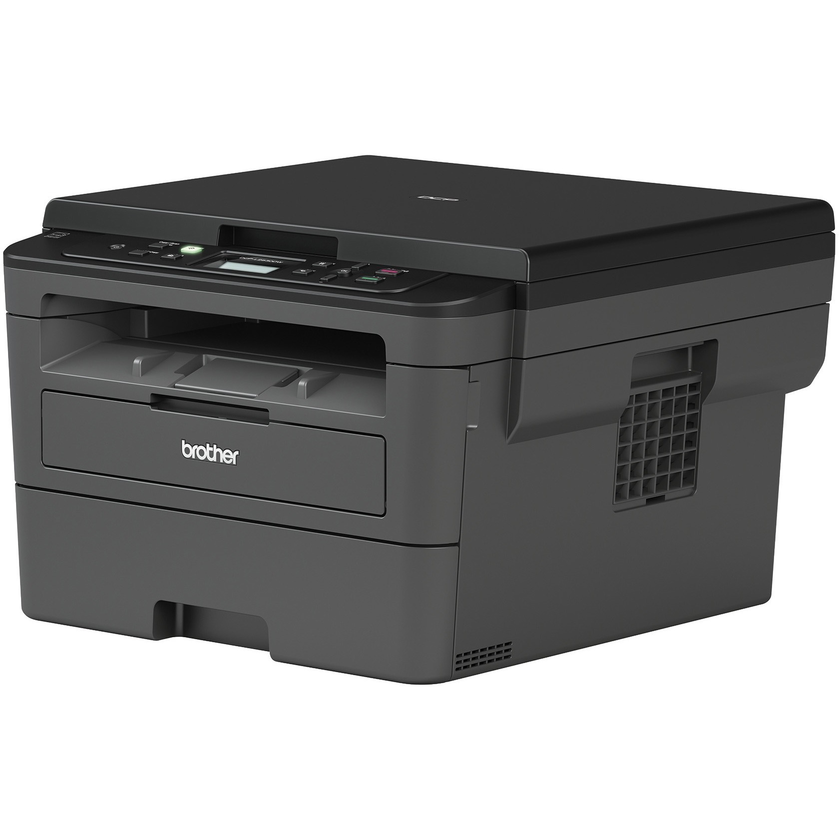 Brother DCP-L2530DW Laser Multifunction Printer - Monochrome