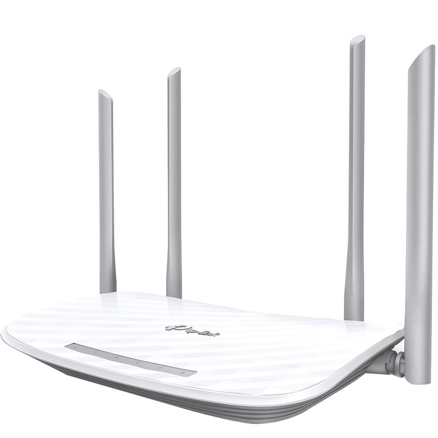 TP-LINK Archer A5 IEEE 802.11ac Ethernet Wireless Router