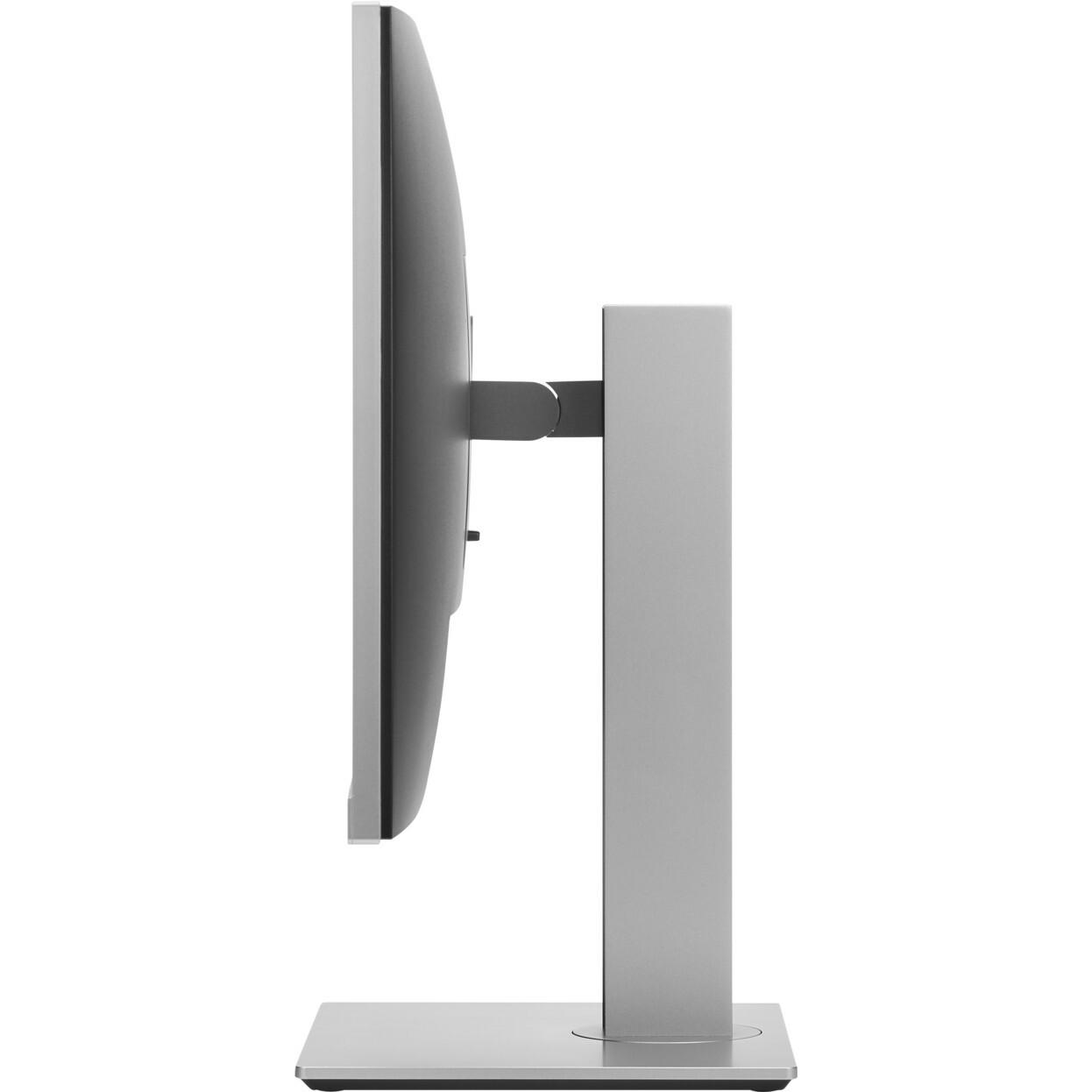 HP E243 60.5 cm 23.8And#34; LED LCD Monitor - 16:9 - 5 ms - 1920 x 1080 - 16.7 Million Colours - 250 cd/mAndamp;#178; - Full HD - HDMI - VGA - DisplayPort - USB - 38 W - EPEAT