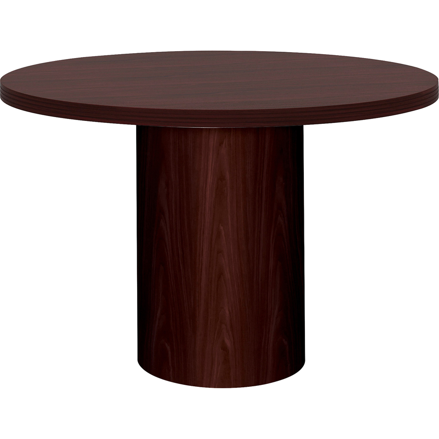 HON Preside Laminate Conference Table Base Direct Office Buys - Hon 42 round conference table