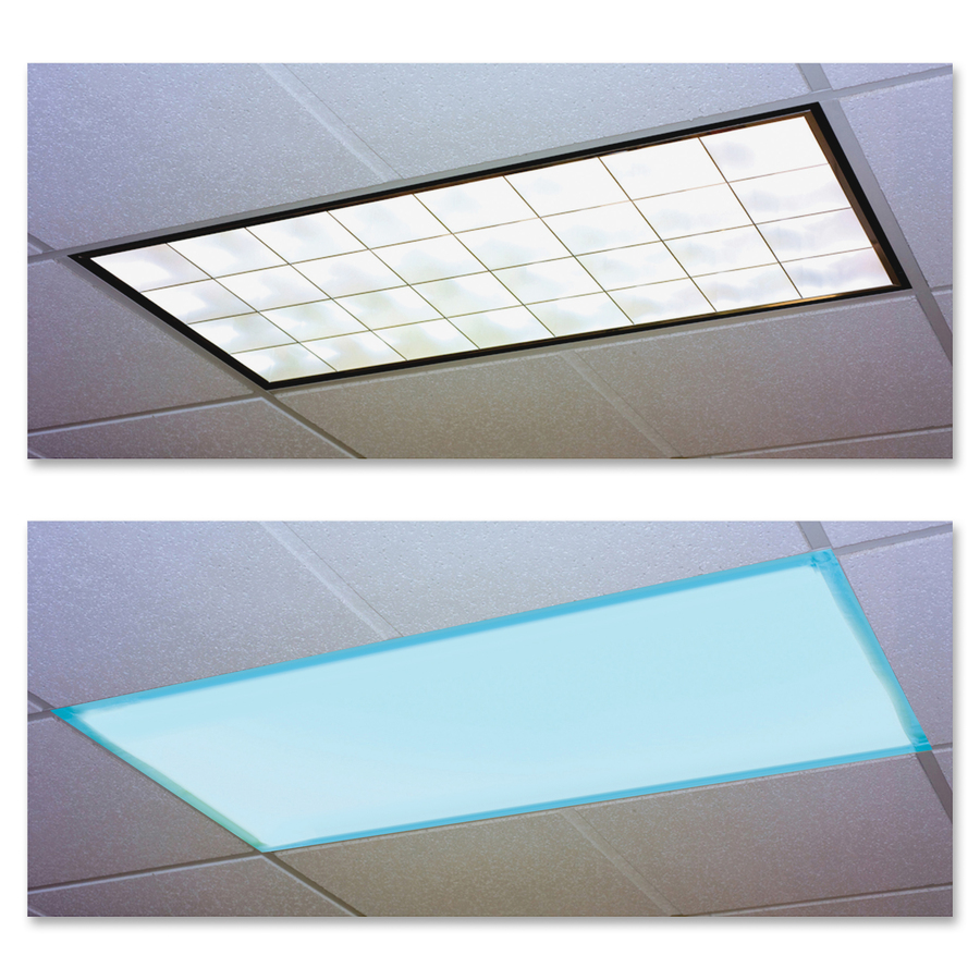 Educational Insights Classroom Fluorescent Light Cover EII1230. Life Style  ...