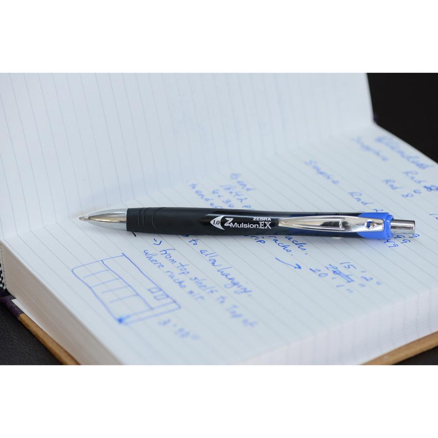 Pens And Pencils Zebra Z-Mulsion EX Pens