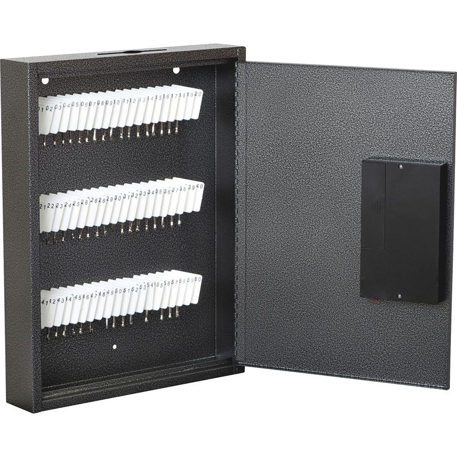 FireKing E-lock Steel Key Cabinets - Electronic, Key Lock - Scratch