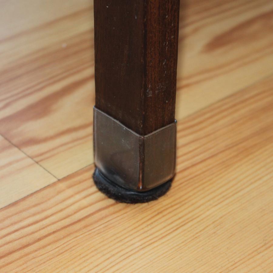 Lorell Clear Sleeve Floor Protectors 1 50 Quot Diameter