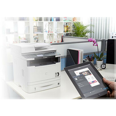 Canon i-SENSYS MF410 MF411dw Laser Multifunction Printer - Monochrome