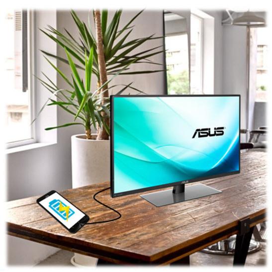 Asus VA32AQ  31.5inch LED Monitor - 16:9 - 5 ms