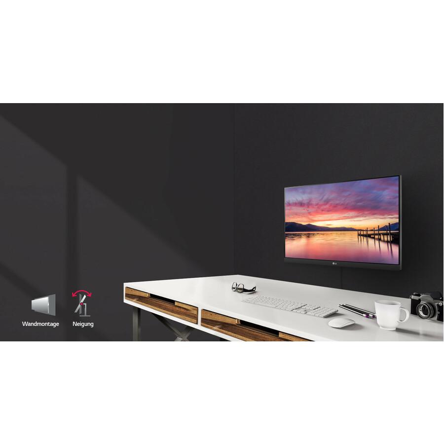 LG 22MK600M-B 21.5inch IPS LED LCD Monitor - 16:9 - 5 ms GTG