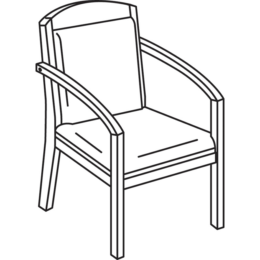 bsxvl853nsb11 basyx by hon hvl853 guest chair office advantage