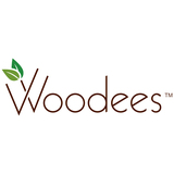 Woodees Logo