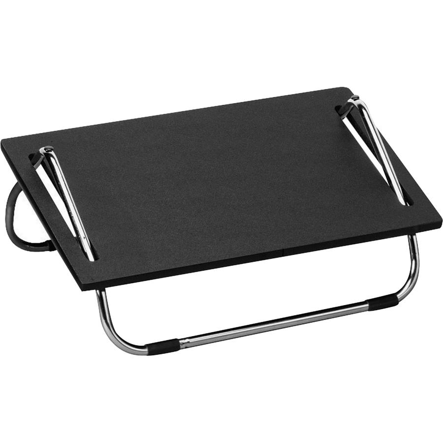 Safco 2105 Safco Ergo Comfort 2105 Adjustable Footrest Saf2105 Saf 2105 Office Supply Hut