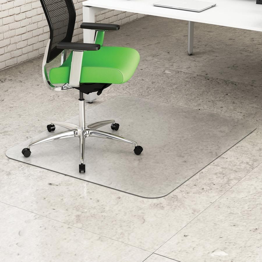 Source 36x48 Hard Floor Mat