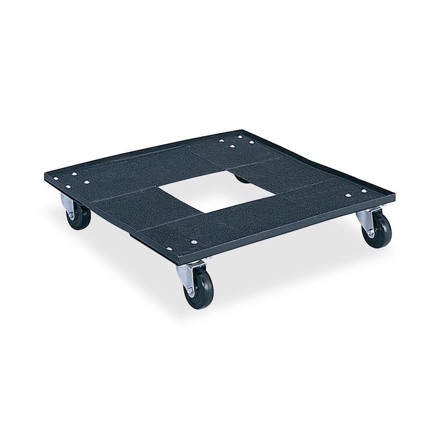 Saf 4188 Safco Stack Chair Cart Saf4188