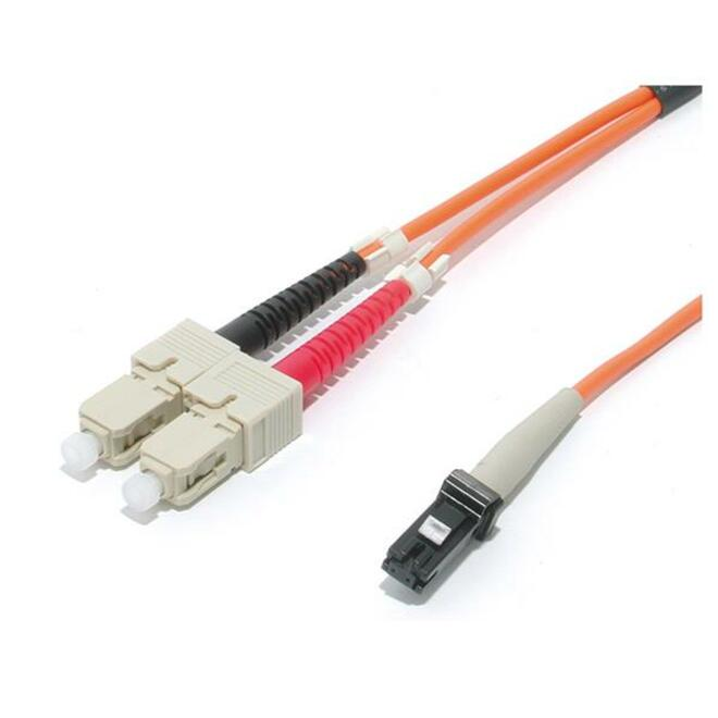 StarTech.com Network Cable FIBMTSC2 - Large