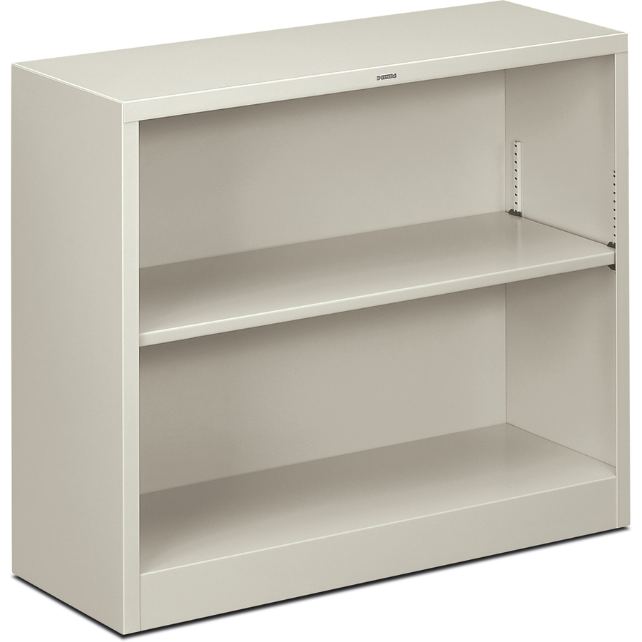 picture bookcases shelf hon metal ebay p s of light brigade grey in bookcase