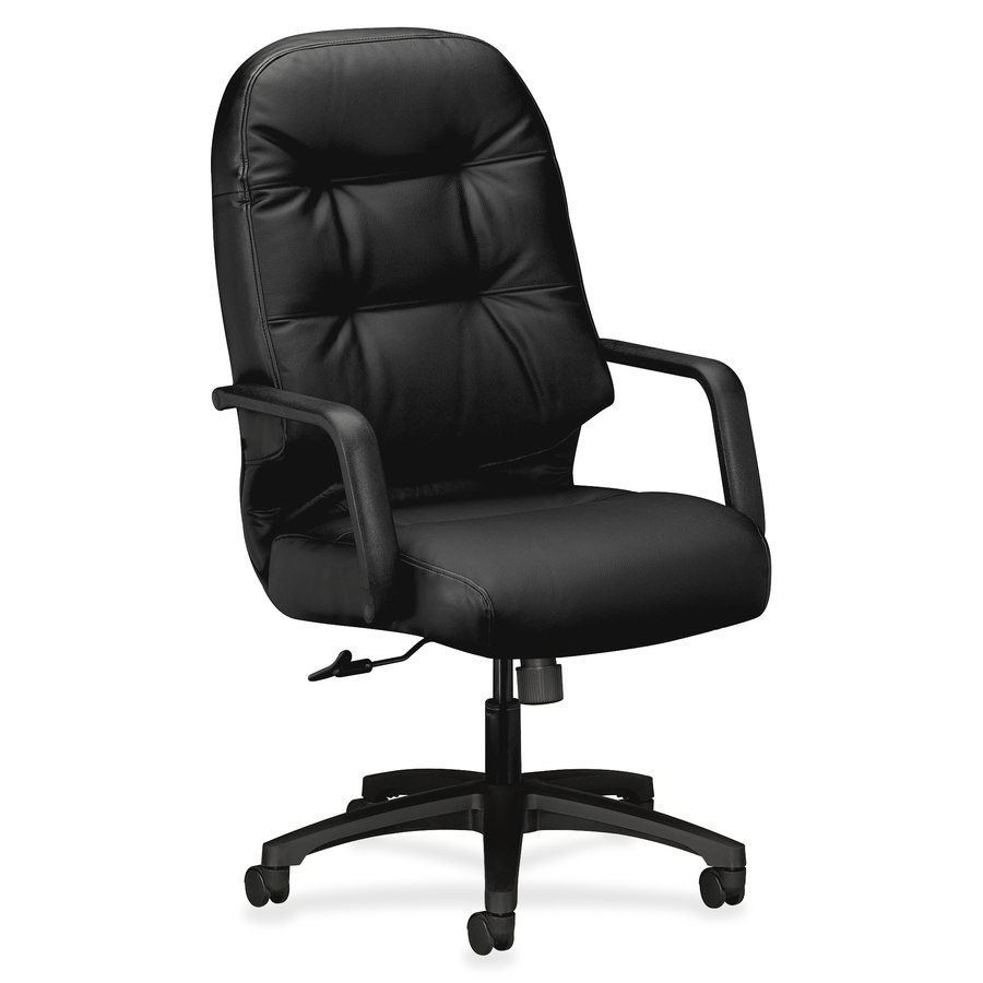 ... Executive High Back Chair HON2091SR11T · Frame Line Art Life Style  Original ...