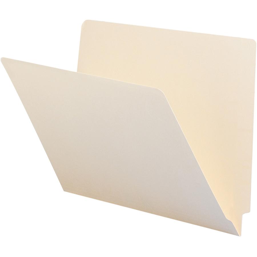 SMD25010 Smead Colored File Folders