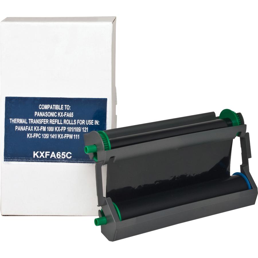 Amazoncom panasonic kxfp105