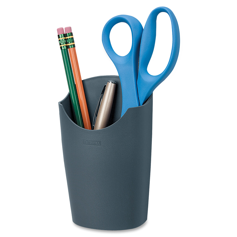 FEL75272 - Fellowes Partition Additions™ Pencil Cup ...