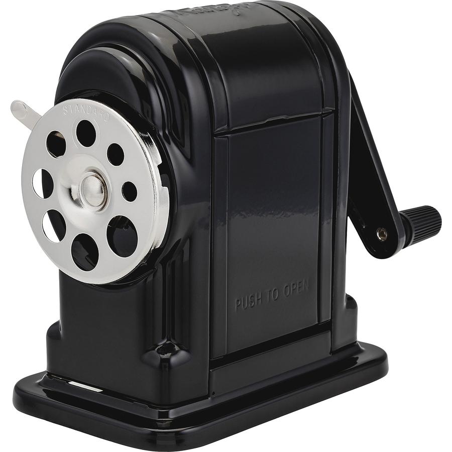 or Wall-Mount Pencil Sharpener EPI1031 X-Acto Model KS Table