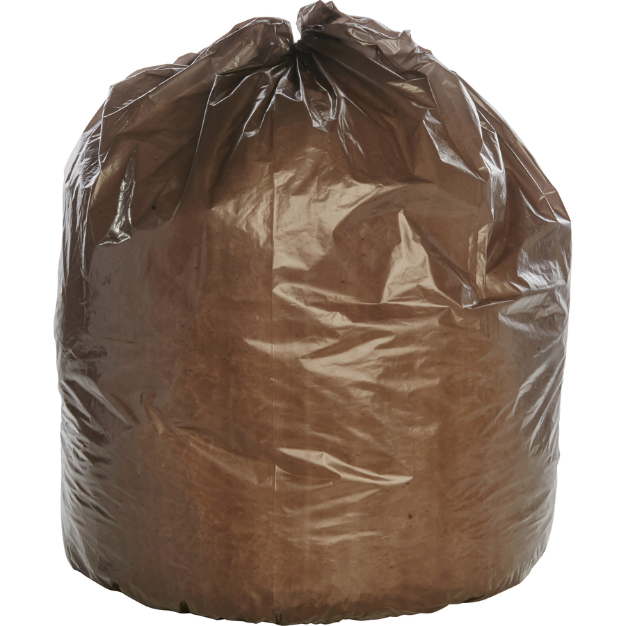 Skilcraft 8105 01 183 9769 Heavy Duty Plastic Trash Bag