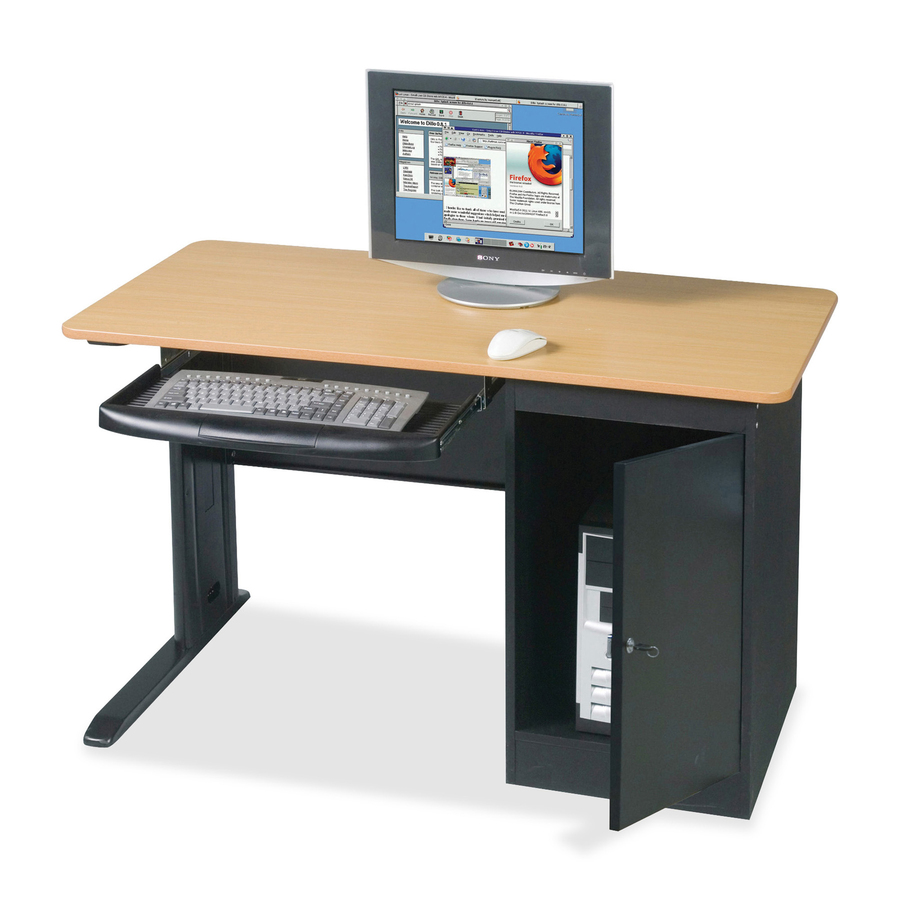 locking georgiabraintrain realistic tables clothes desk computer inspirational quirky of with drawer less for desks blue puter