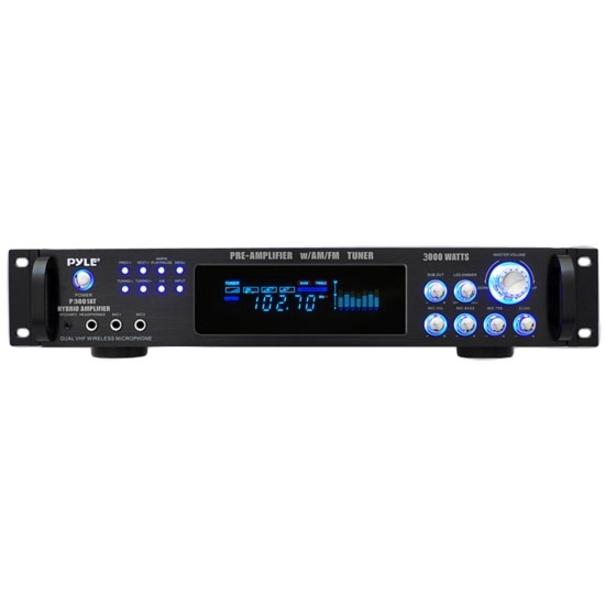 Pyle PylePro P3001AT Amplifier - Large