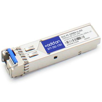 AddOn SFP GLC-FE-100BX-U-AO - Large