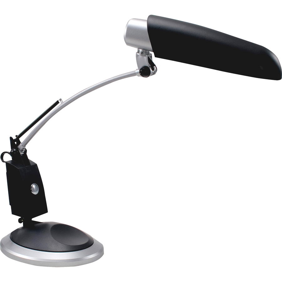 Ledu Full Spectrum Desk Lamp 1 X 13 W Fluorescent Bulb