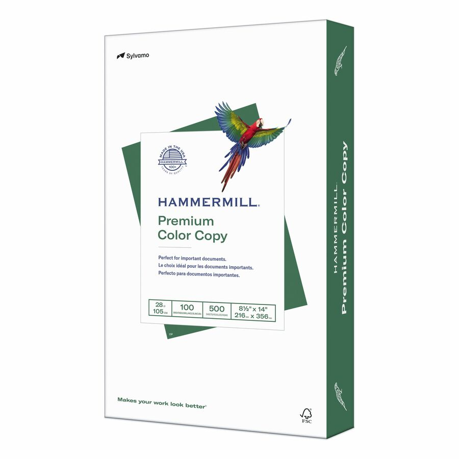 hammermill copy paper Shop for hammermill copy paper and multipurpose paper at webstaurantstore, your office supply resource wholesale.