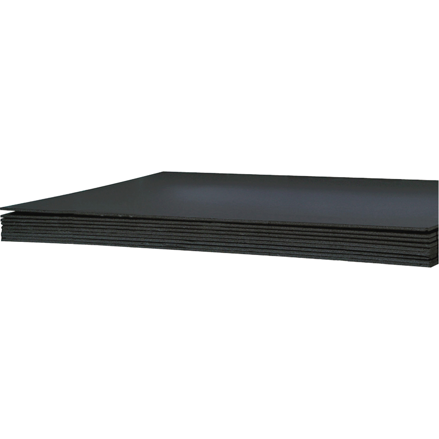 Pacon 5558, Pacon Fome-Cor Foam Board, PAC5558, PAC 5558 - Office ...