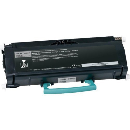 Lexmark Toner Cartridge X463X41G - Large
