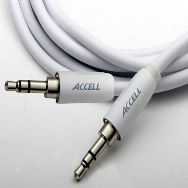 Accell Audio Cable L096B-007J - Large