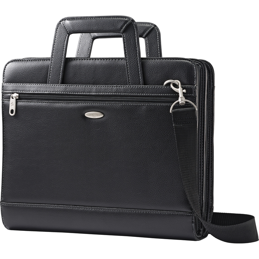 Samsonite 3-Ring Padfolio - Direct Office Buys