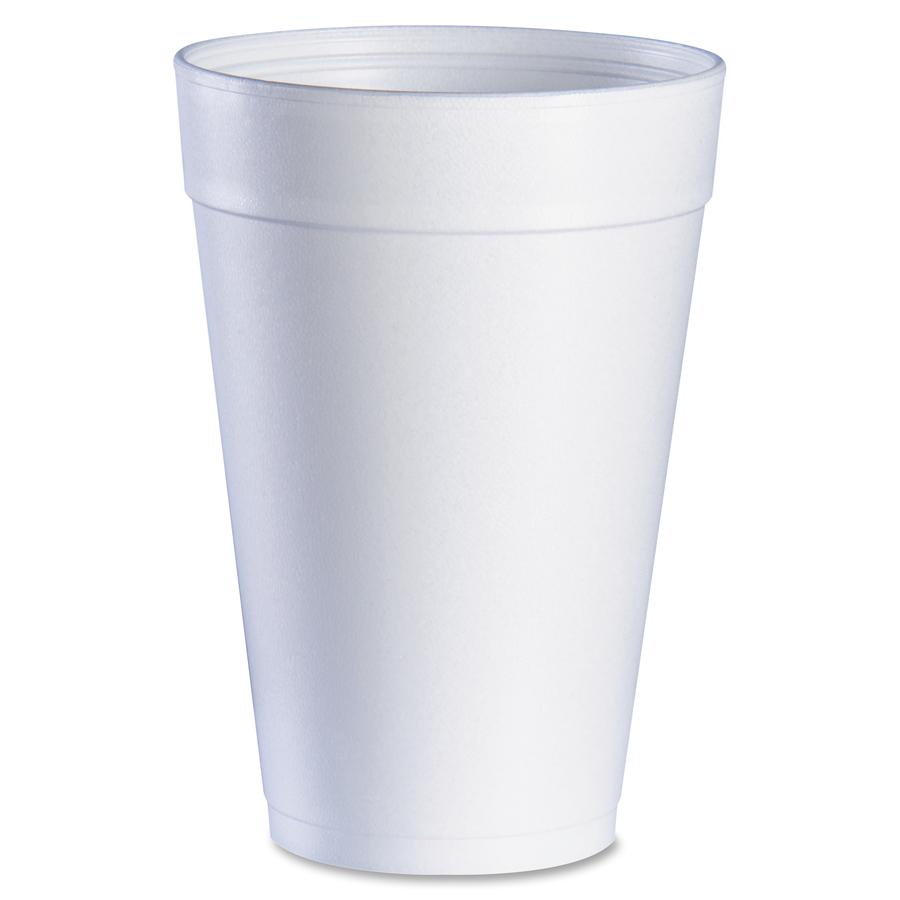 Wholesale Dart 32 Oz Big Drink Foam Cups Dcc32tj32 In Bulk