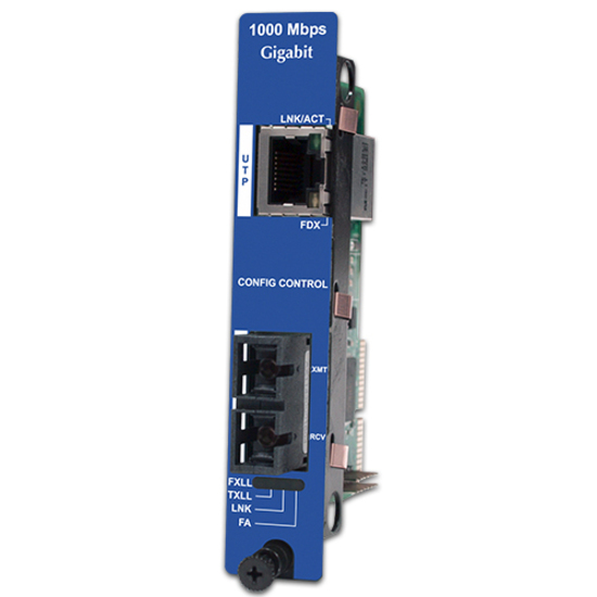 IMC iMcV 850-15511 Transceiver/Media Converter 850 15511 - Large