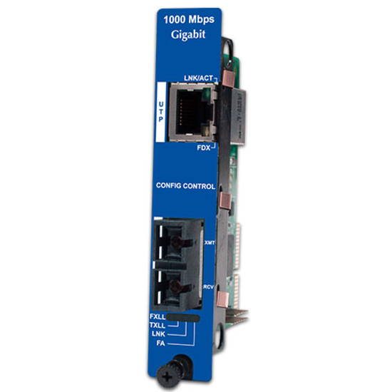 IMC iMcV 850-15525 Transceiver/Media Converter 850 15526 - Large