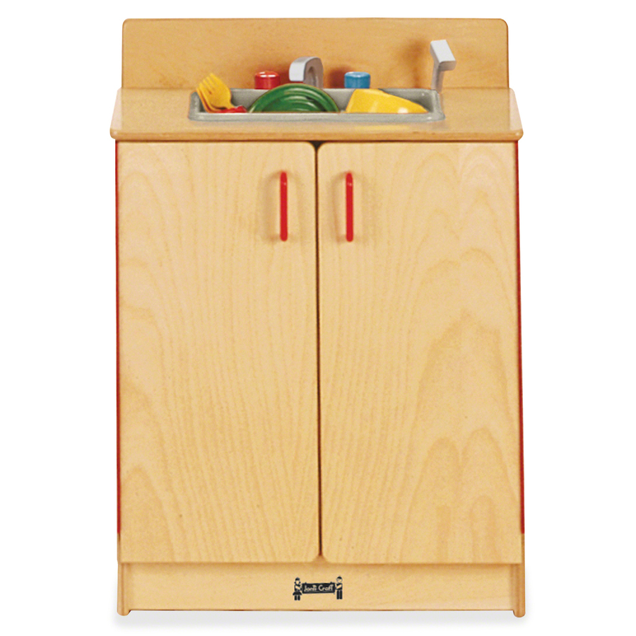 Kitchen cabinets resource direct - Jonti Craft Play Kitchen Sink Jnt0208jc Affordable Prices
