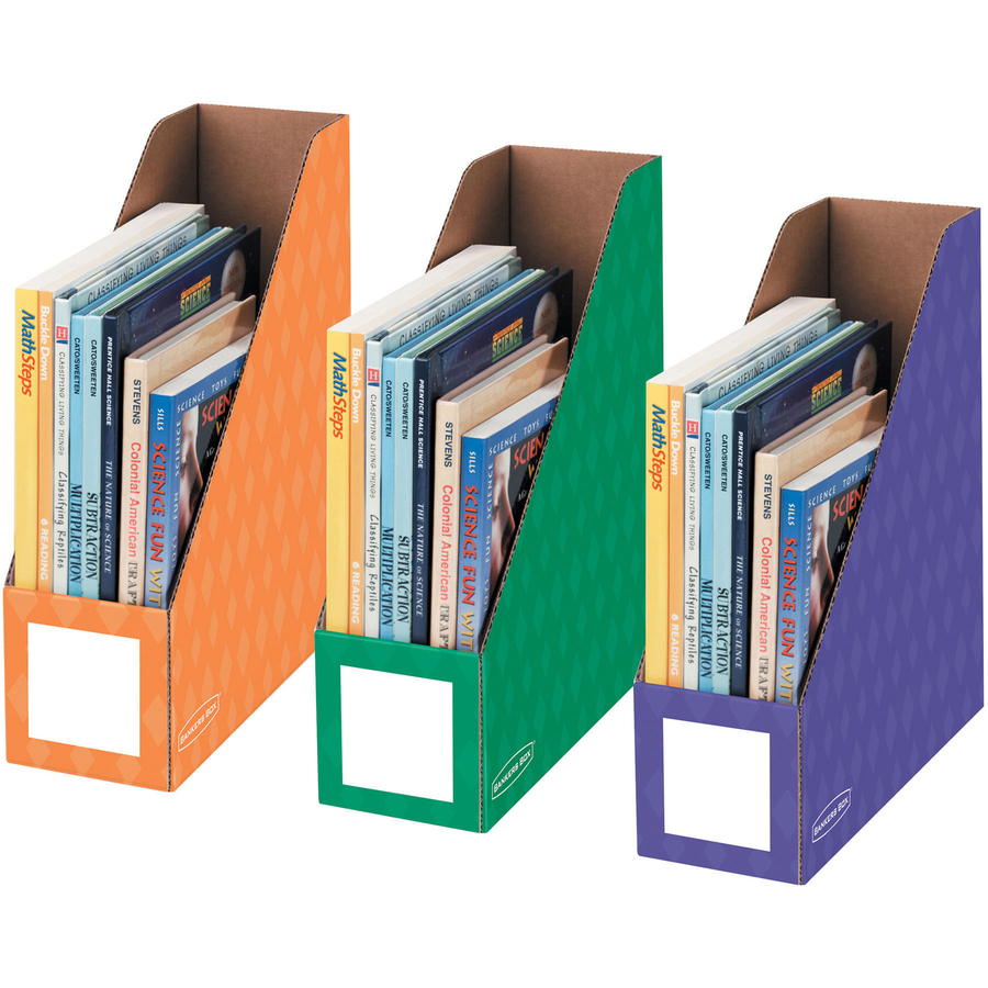 Wholesale Magazine Files by Fellowes Discounts on FEL3381801