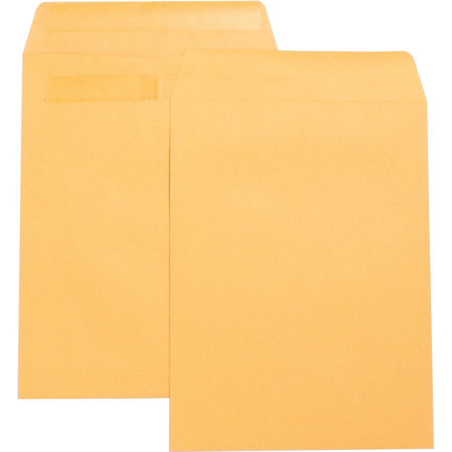 Business Source Press-To-Seal Catalog Envelopes Catalog - 9