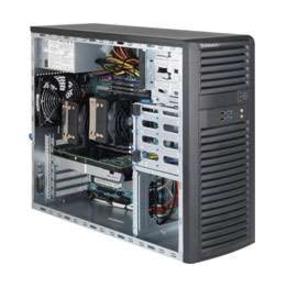 Supermicro SuperChassis SC732D4F-500B Computer Case CSE-732D4F-500B - Large