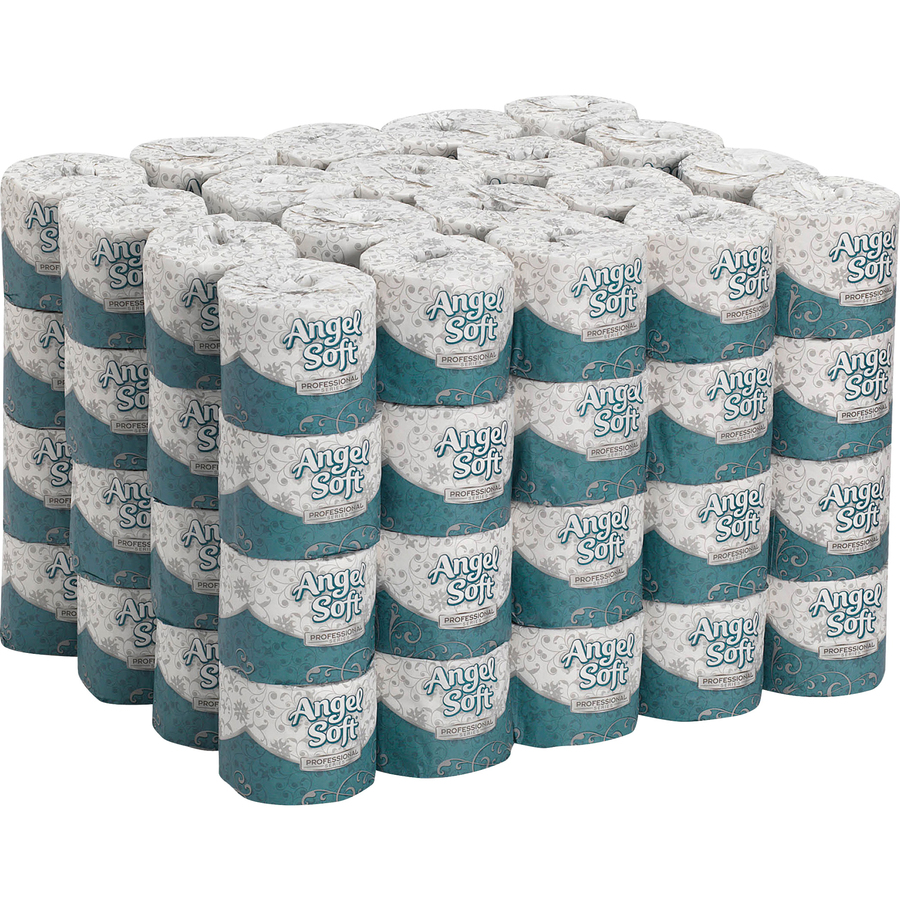 Angel Soft Ps Bath Tissue Roll Gpc 16880