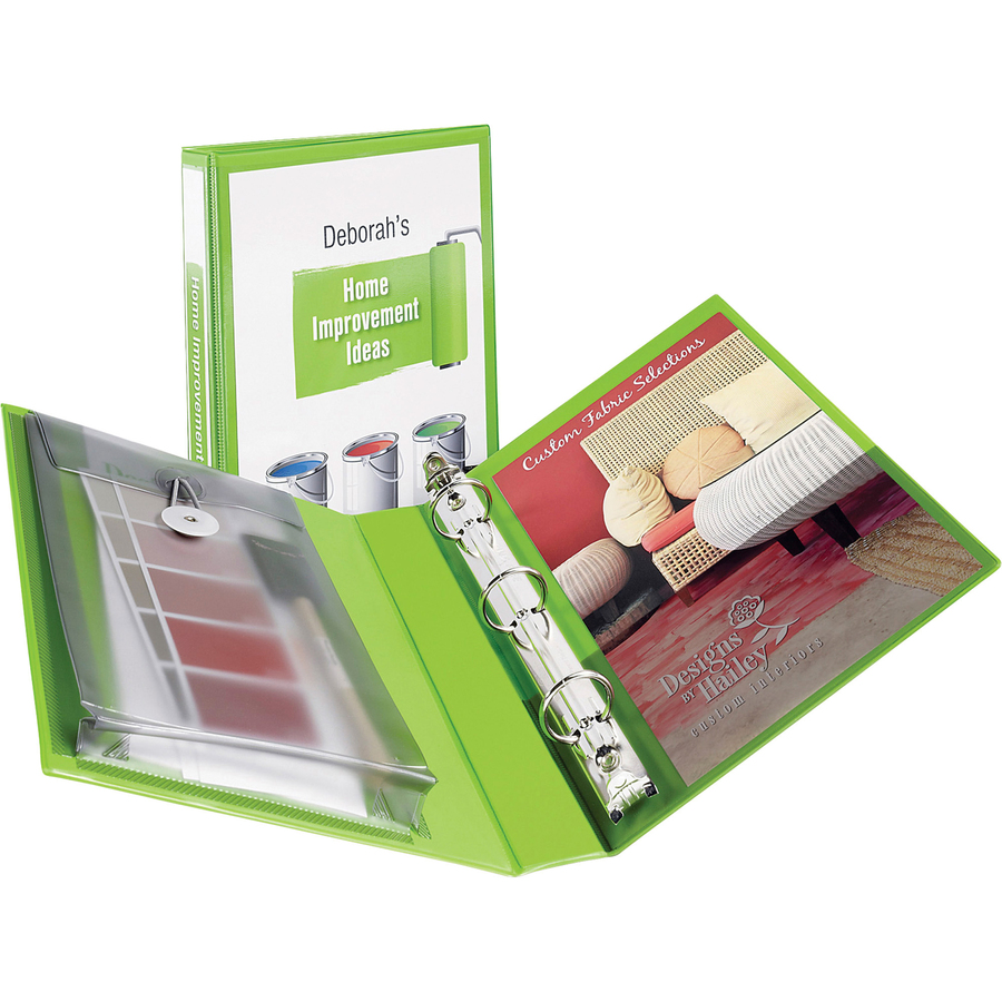 Avery Mini 5-1//2 x 8-1//2 Binder Filler Paper Case Pack of 6 14230