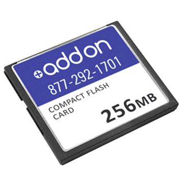 AddOn CompactFlash MEM-CF-256MB-AO - Large