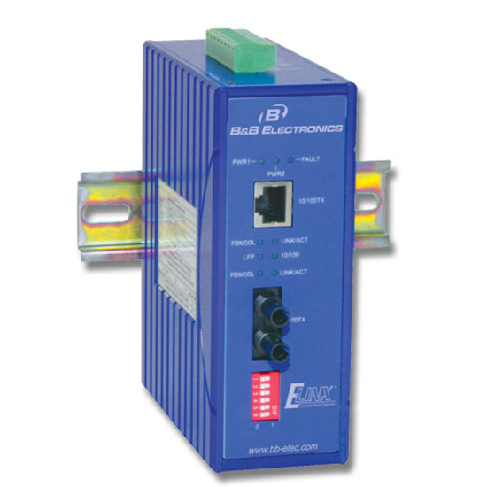 IMC Elinx EIR EIR-M-ST Transceiver/Media Converter - Large